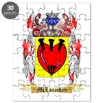 McLanachan Puzzle