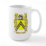 McLalland Large Mug