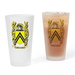 McLalland Drinking Glass