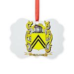McLalland Picture Ornament