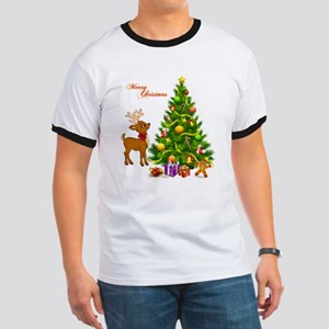 Shinny Christmas T-Shirt