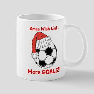 XmasWishList Mugs