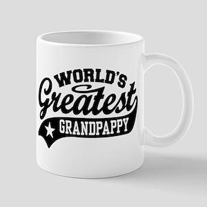 World's Greatest Grandpappy Mug