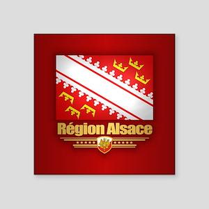Alsace Sticker