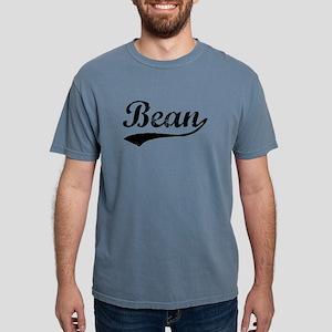 Vintage Bean (Black) T-Shirt