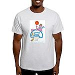 Ok-9 (ok9) Inspiration Basketball T-Shirt