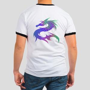 Dragon 3 - Ringer T
