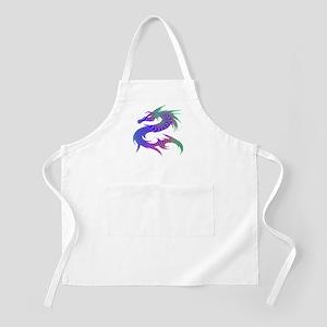 Dragon 3 - BBQ Apron