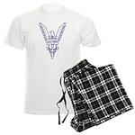 Eagle Men's Light Pajamas