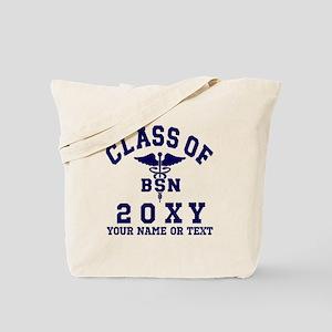 Class of 20?? Nursing (BSN) Tote Bag