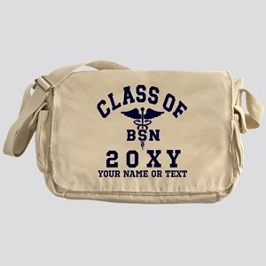 Class of 20?? Nursing (BSN) Messenger Bag
