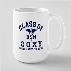 Class of 20?? Nursing (BSN) Large Mug