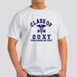 Class of 20?? Nursing (BSN) Light T-Shirt