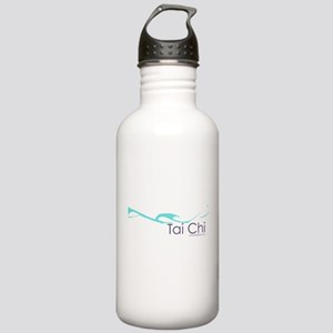 Tai Chi Wave 2 Stainless Water Bottle 1.0L