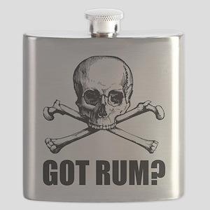 Got Rum? Flask