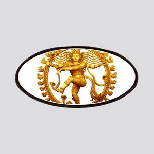 Shiva - Cosmic Dancer Patch