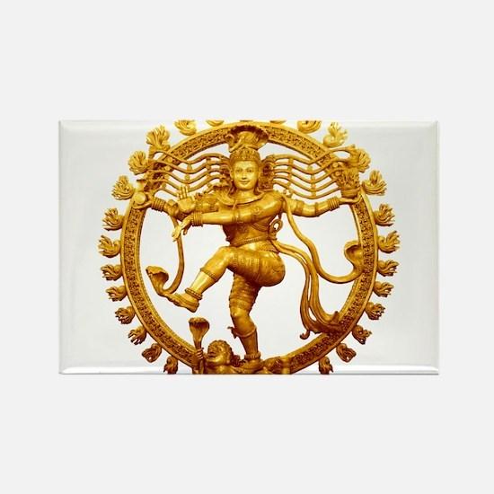 Shiva - Cosmic Dancer Magnets