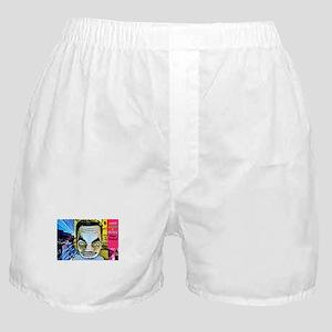 1988 Jazz Festival Boxer Shorts