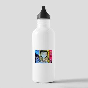 1988 Jazz Festival Stainless Water Bottle 1.0L