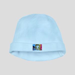 1988 Jazz Festival baby hat