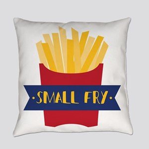 Small Fry Everyday Pillow