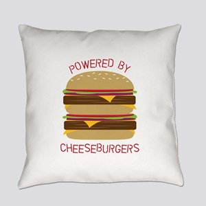 Powered By Everyday Pillow