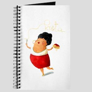 Donna Pasta Journal