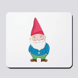 Gnome Mousepad