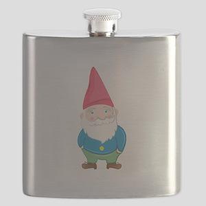 Gnome Flask