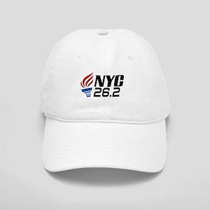 NYC Marathon Baseball Cap