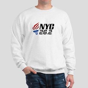 NYC Marathon Sweatshirt