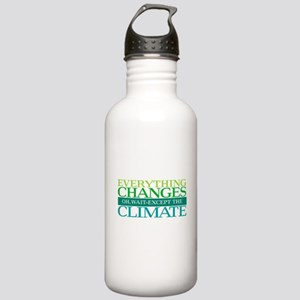 Everything Changes Exc Stainless Water Bottle 1.0L