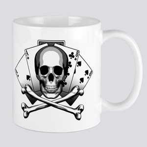 Dead Mans Hand: Aces and Eights Mugs