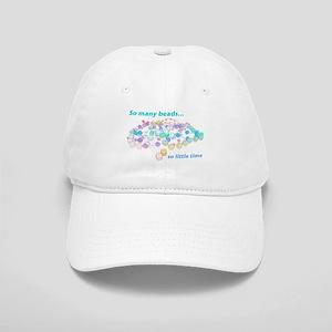 So Many Beads Cap