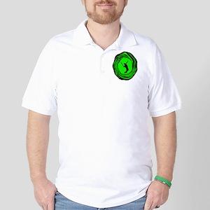 SERVE Golf Shirt