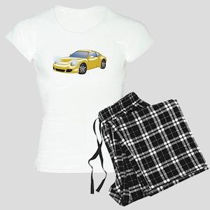Porche Women's Light Pajamas