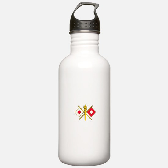 Signal Corps Water Bottle