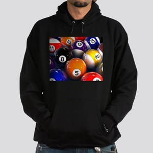 Billiard Balls Hoody
