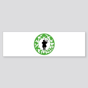 PIPER Bumper Sticker
