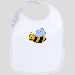Bumble Bee Bib