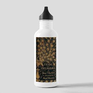 Pride and Prejudice Bo Stainless Water Bottle 1.0L