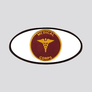 Army Medical Corps Patch