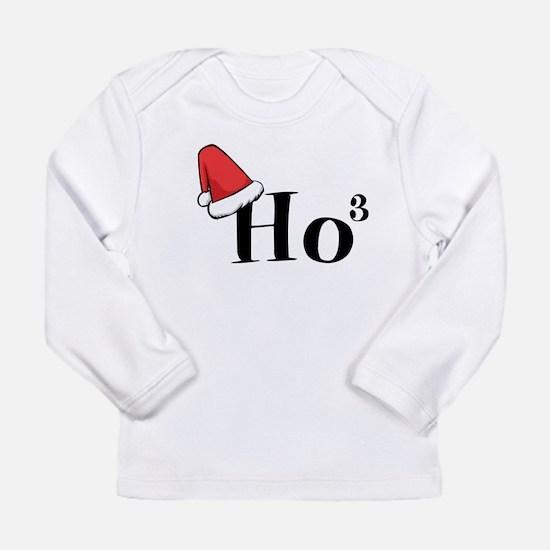Cute Ho Long Sleeve Infant T-Shirt