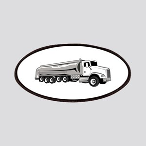 Tanker Truck Patch