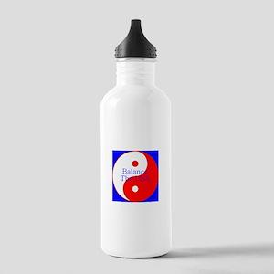 Balance the USA Yin Ya Stainless Water Bottle 1.0L