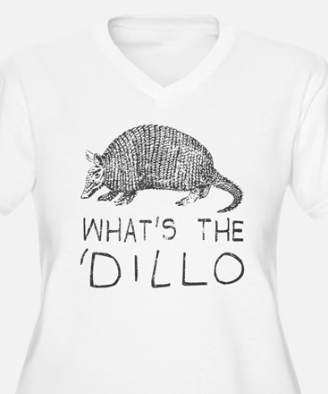 Cute Texas armadillo T-Shirt