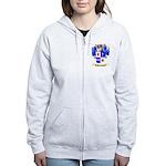 McLafferty Women's Zip Hoodie