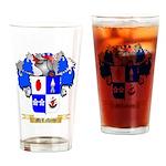 McLafferty Drinking Glass