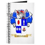 McLafferty Journal