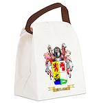 McLachlan Canvas Lunch Bag